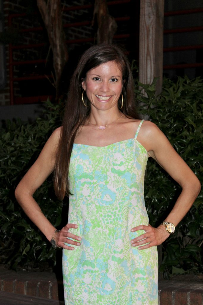 Lilly Pulitzer It's a Zoo Dress
