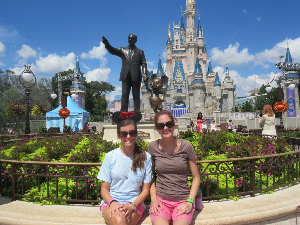10 Magic Kingdom Must Do's