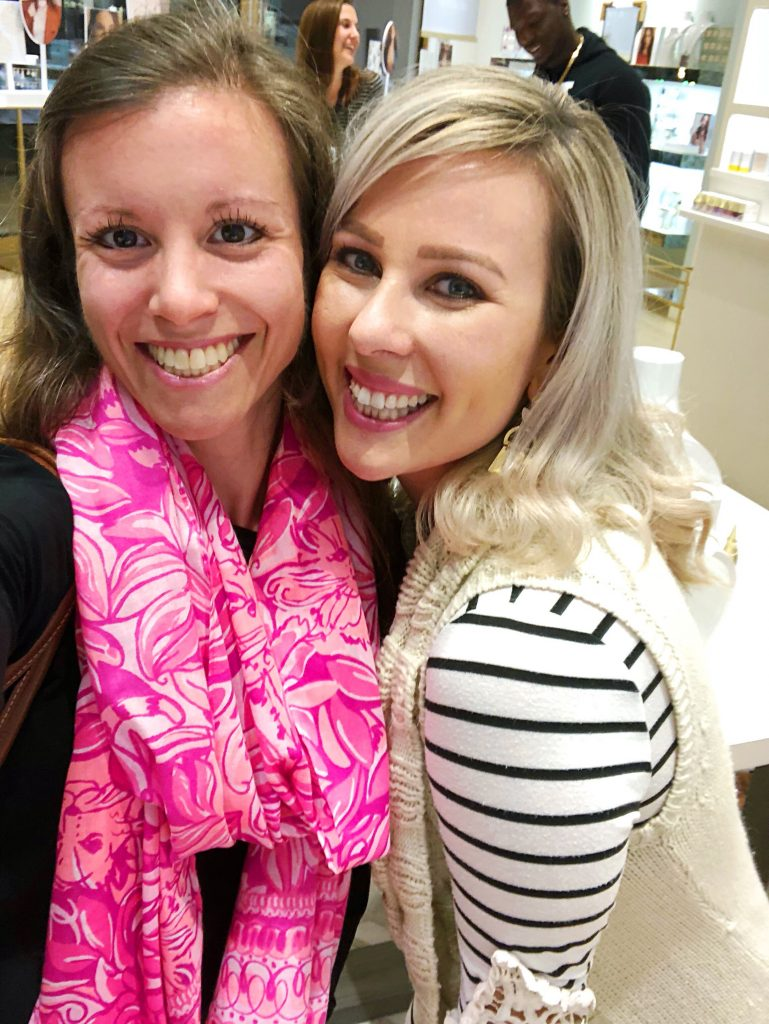 Kendra Scott Gives Back to Breast Cancer Research