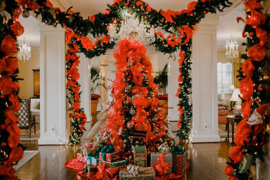 Christmas 2018 Favorites