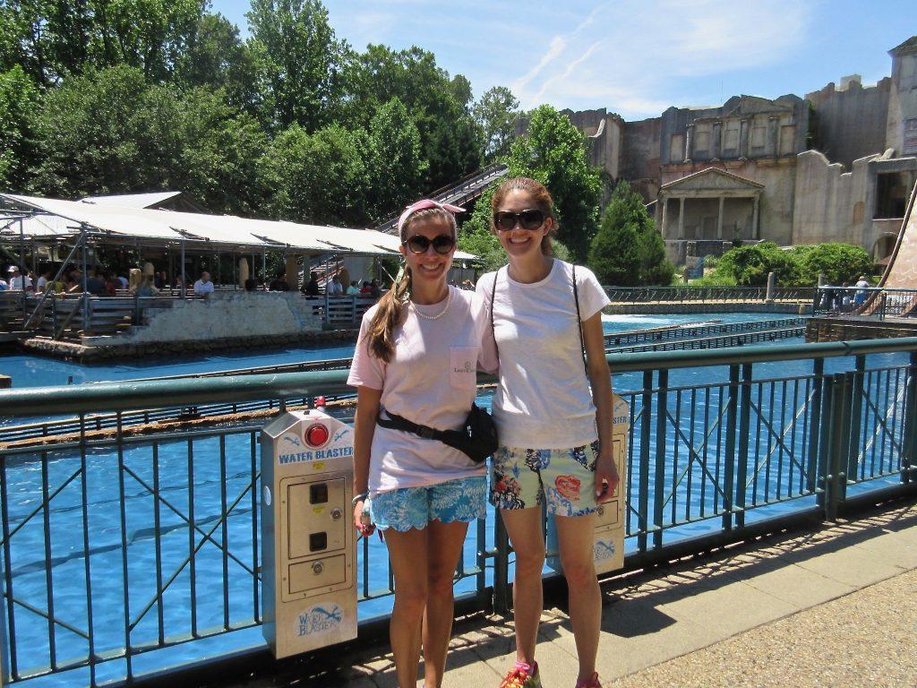 Busch Gardens Williamsburg Travel Guide