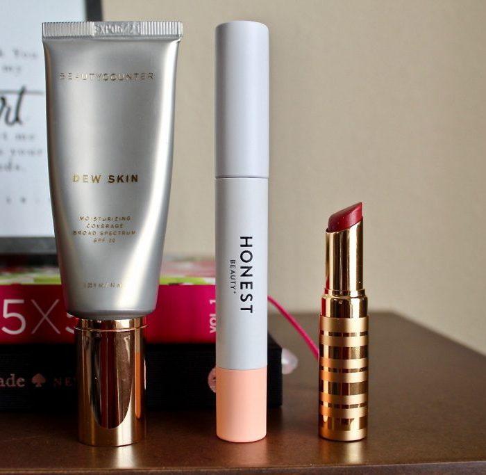 Three Step Low Maintenance Makeup Routine