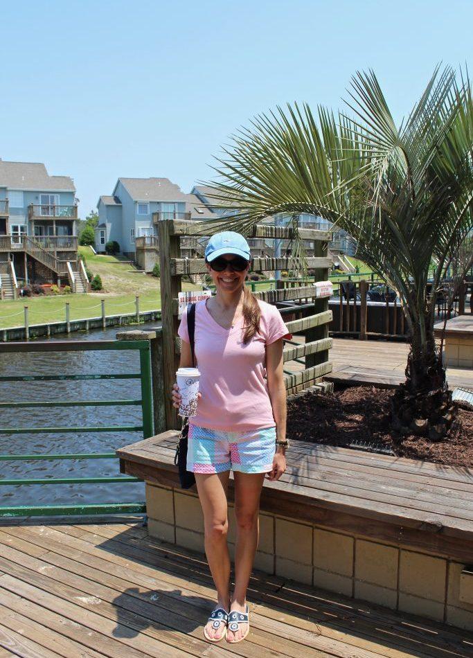 Emerald Isle Travel Diary