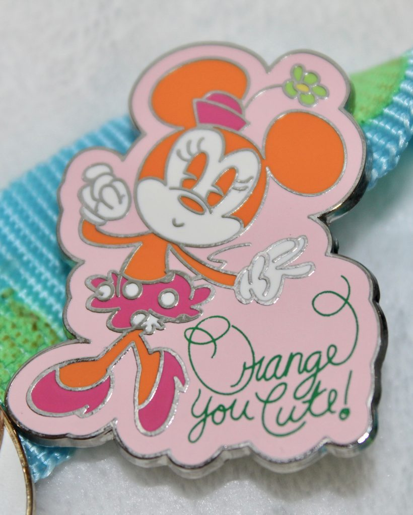 Disney World Trading Pins