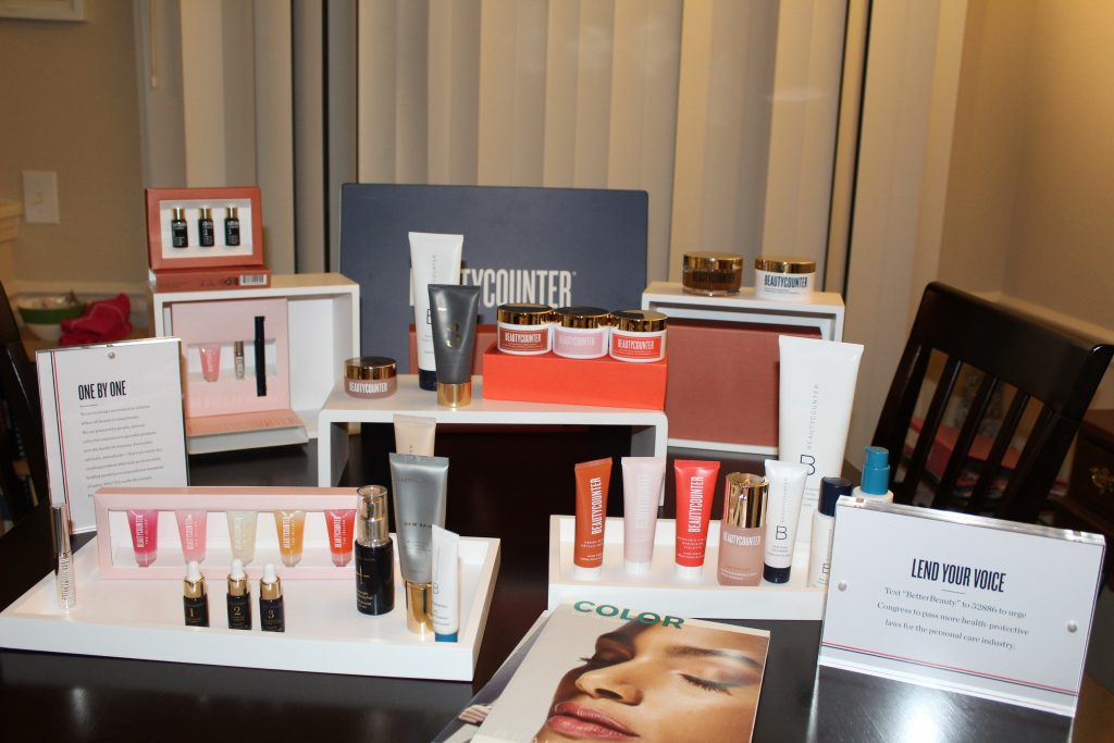 Beautycounter Holiday 2019 Collection
