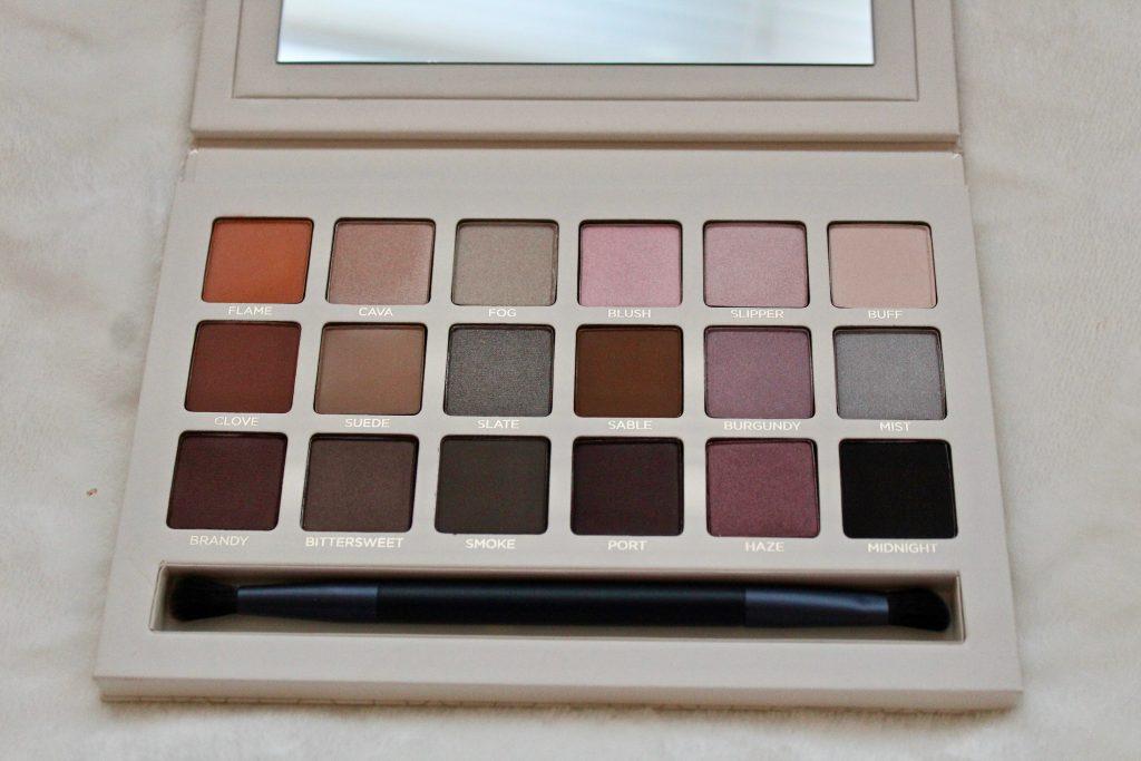 Beautycounter Necessary Neutrals Eyeshadow Palette