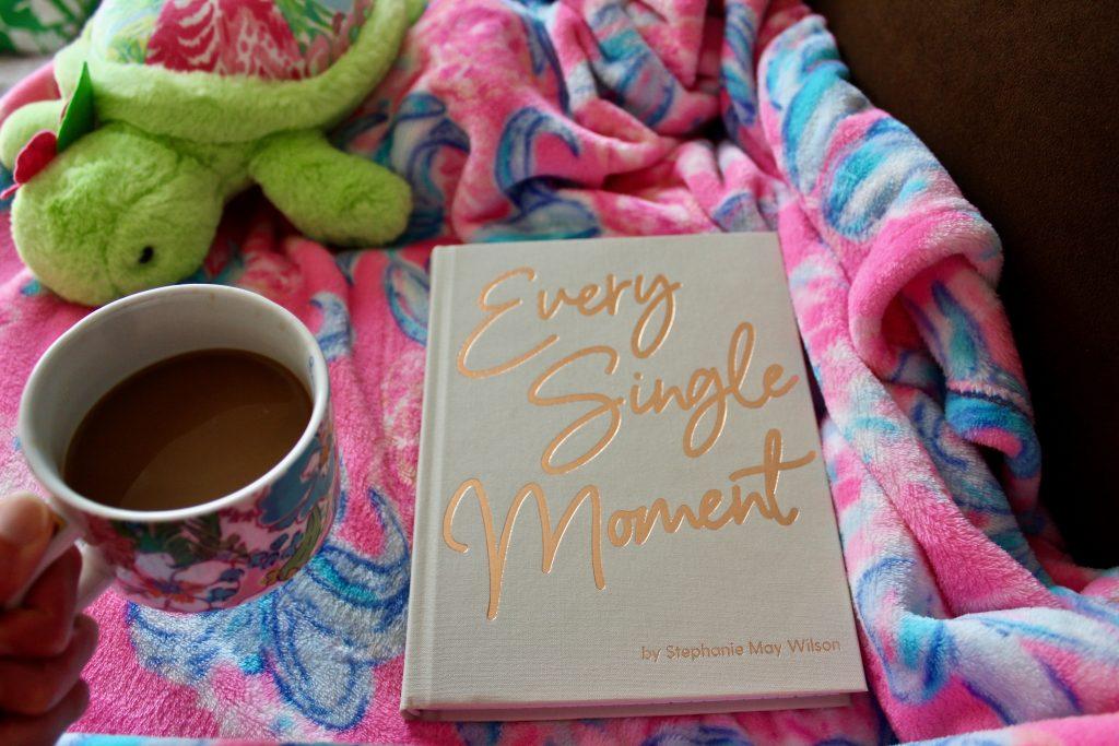 Every Single Moment Stephanie May Wilson