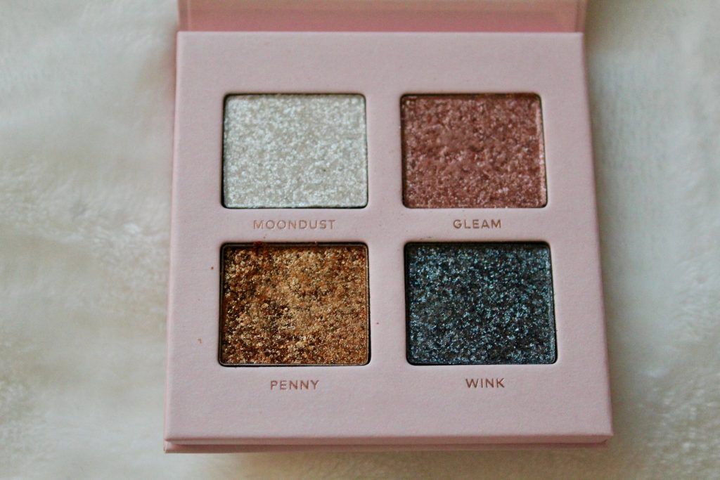 Beautycouter Eye Sparklers Palette