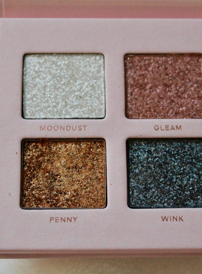 Beautycounter Eye Sparklers Palette