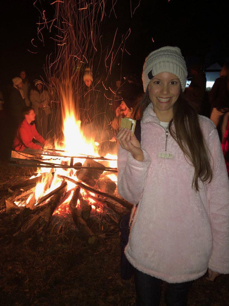 Bonfire Season