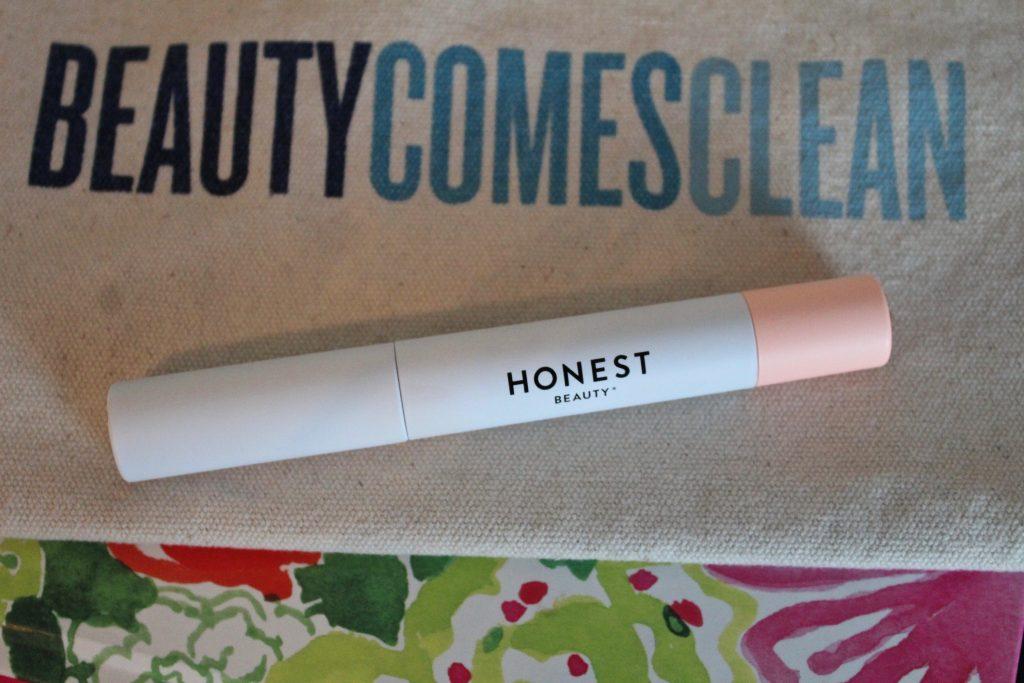 Honest Beauty Mascara and Primer