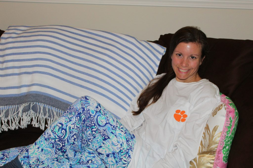 Lilly Pajama Pants After Party Sale
