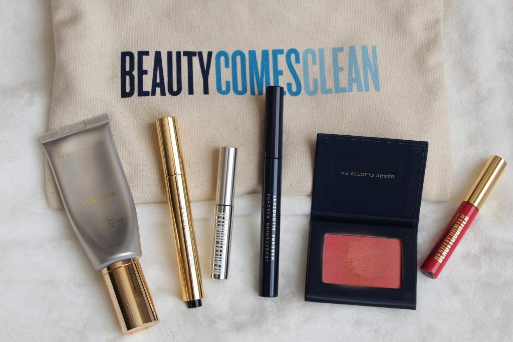 Beautycounter Flawless in Five