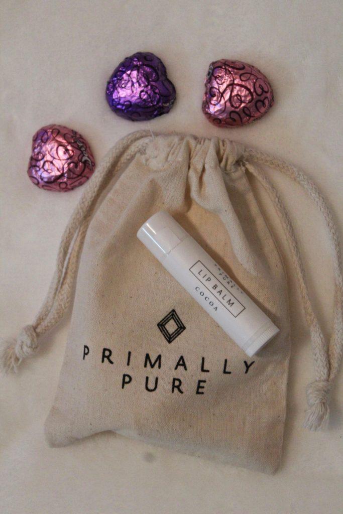 Primally Pure Lip Balm