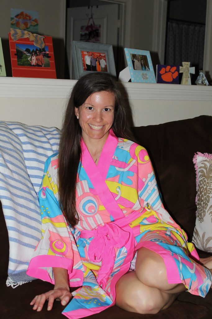 Drunk Elephant Robe