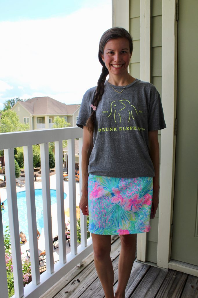 National Wear Your Lilly Day 2020