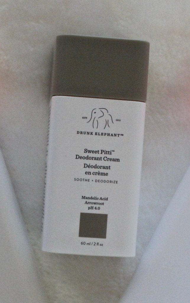 Drunk Elephant Natural Deodorant