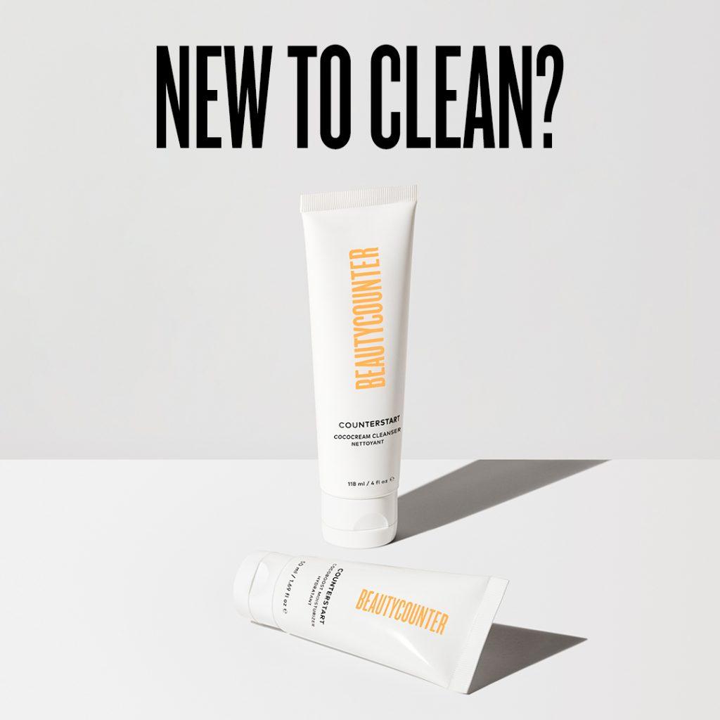 Beautycounter Counterstart Cleanser