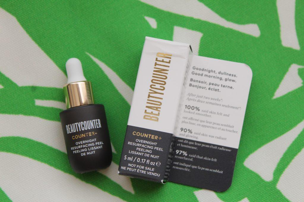 Beautycounter Sample from Sephora