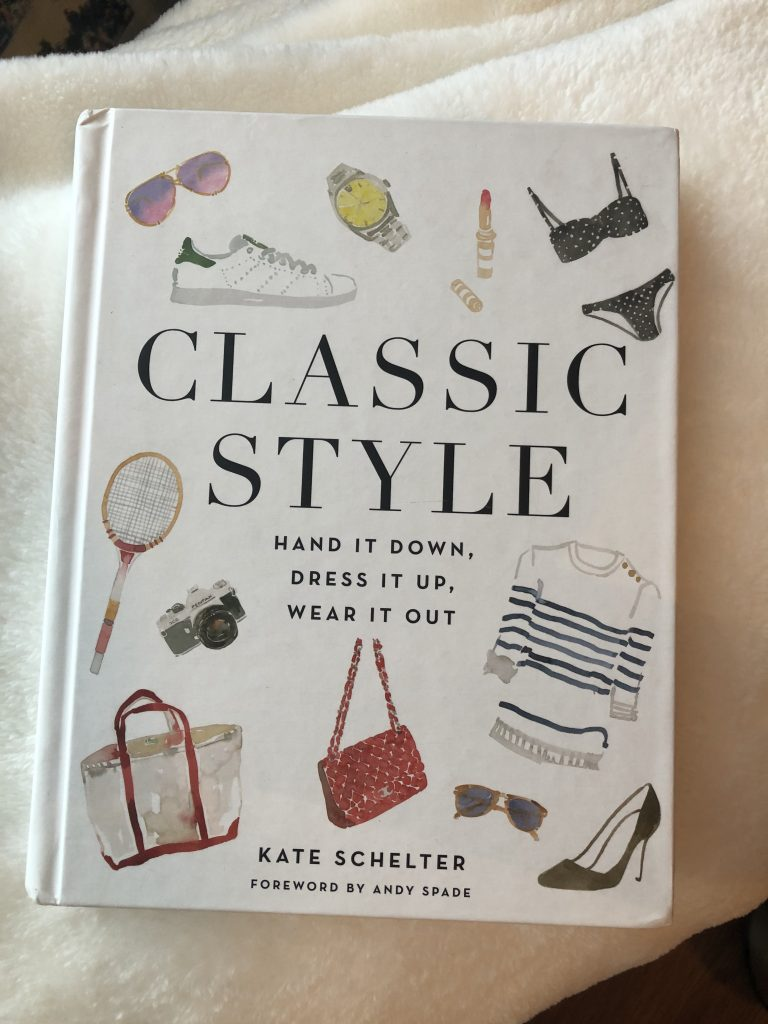 Classic Style Kate Schelter