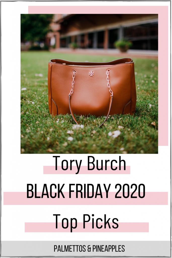 2020 Tory Burch Black Friday