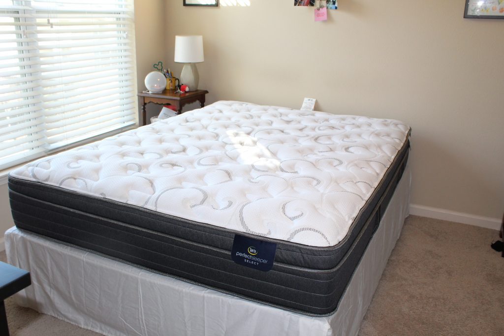 Buying a new mattress