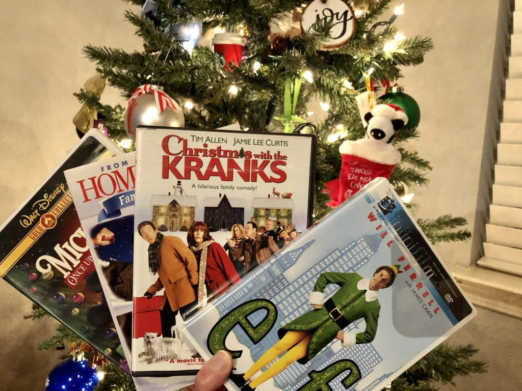 Must-Watch Christmas Movies