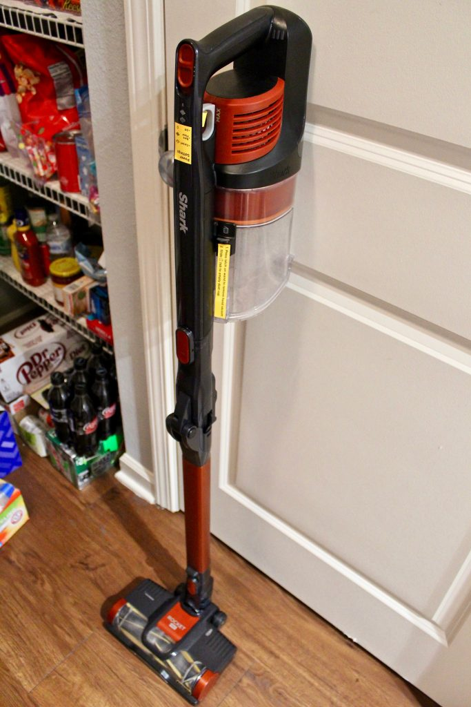 The Shark cordless vacuum is one of my top home products of 2020