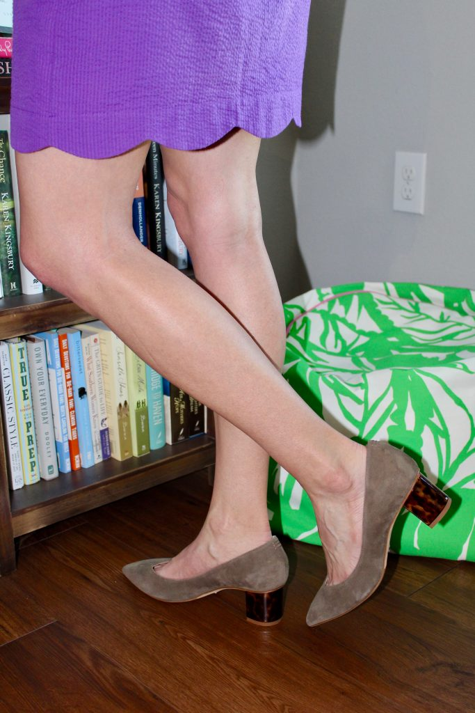 Sarah Flint Shoes Perfect Emma Pump