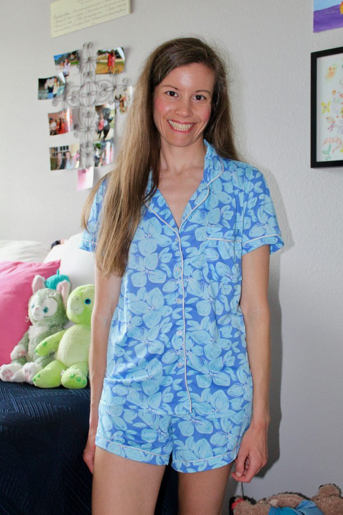 Lauren James Pajama Set from Sam's Club