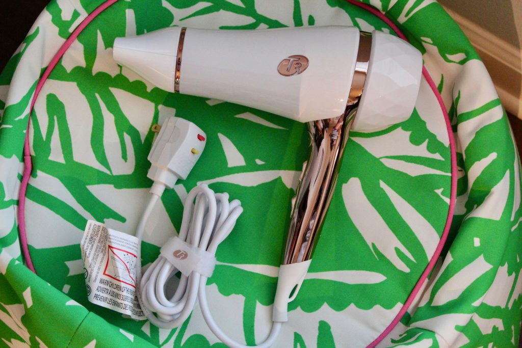 T3 Featherweight Hair Dryer from Sam's Club